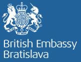 British Embassy Bratislava
